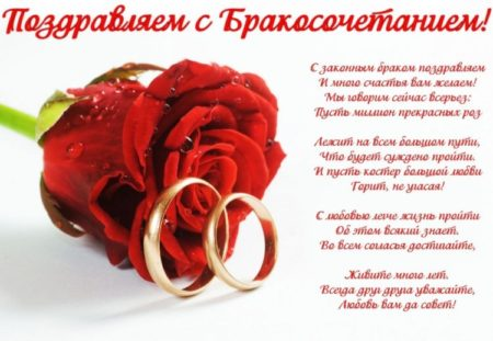 s-dnem-brakosochetaniya-pozdravleniya-otkritki foto 13
