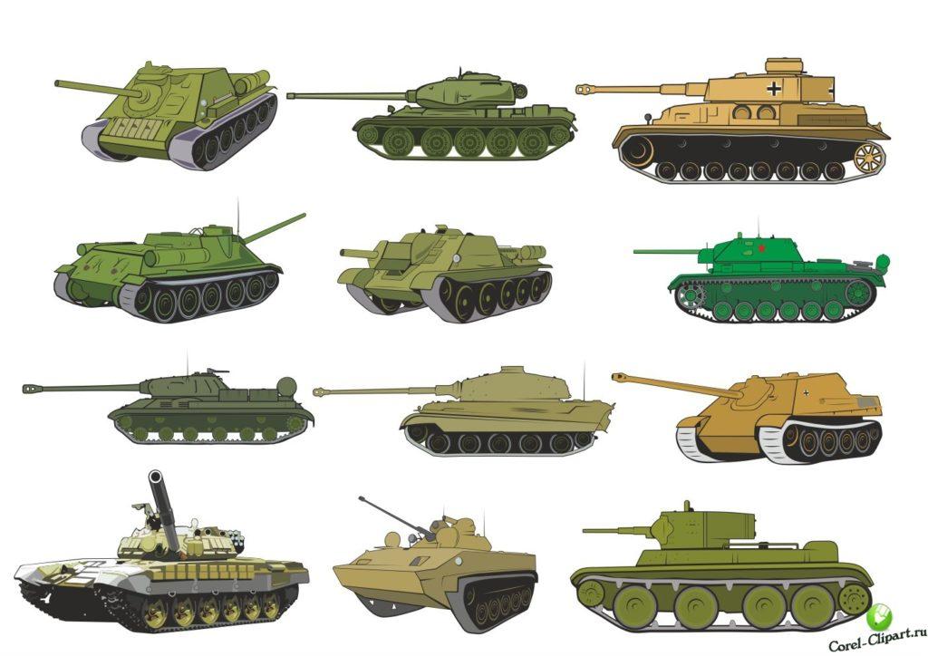 Лет мужчине, 23 февраля картинки танк